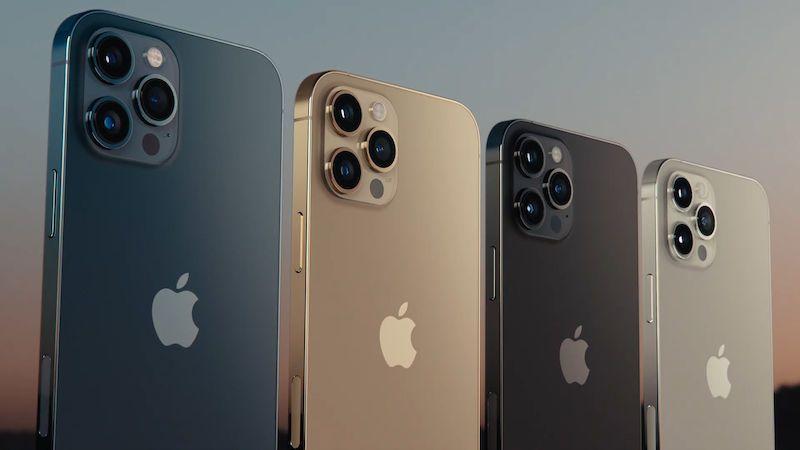 Nové iPhony zabraly. Apple je opět nejúspěšnějším prodejcem smartphonů