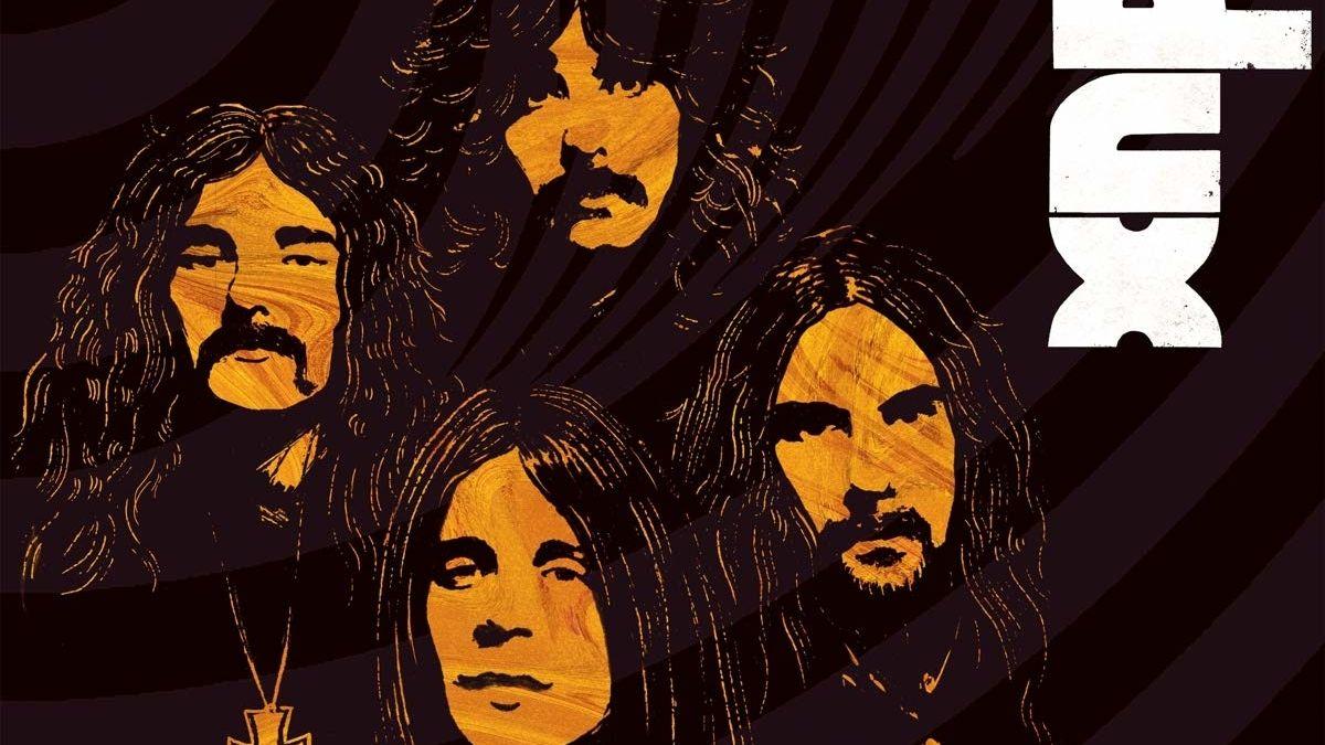 Poctu Black Sabbath nahrálo několik skupin
