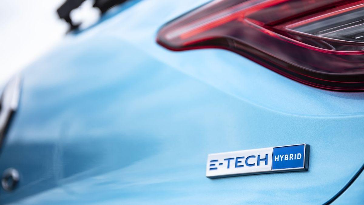 Renault chce letos zdvojnásobit prodej hybridů a elektromobilů