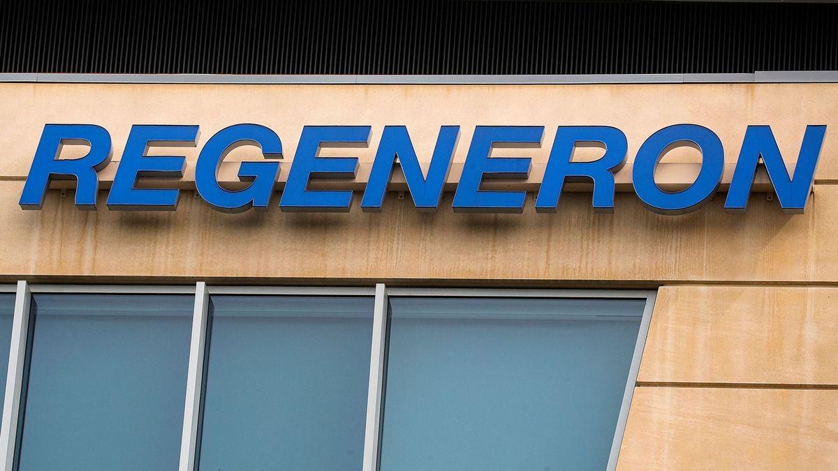 Ministerstvo povolilo používání léku na covid od firmy Regeneron