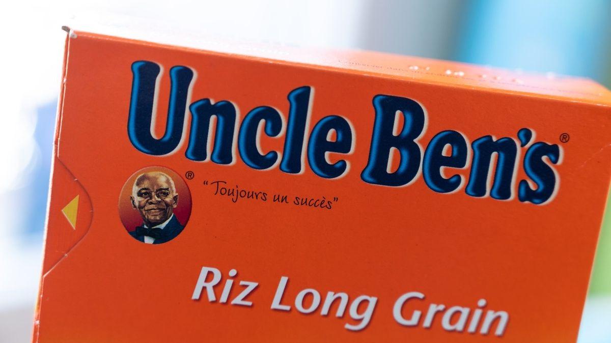 Konec Strýčka Bena. Ikonická rýže mění název, z obalu zmizí i usměvavý černoch