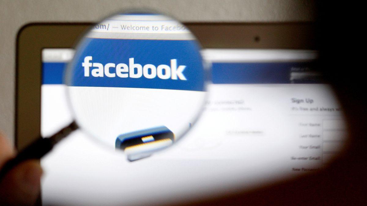 Facebook před volbami v Ugandě zablokoval účty propojené s vládou