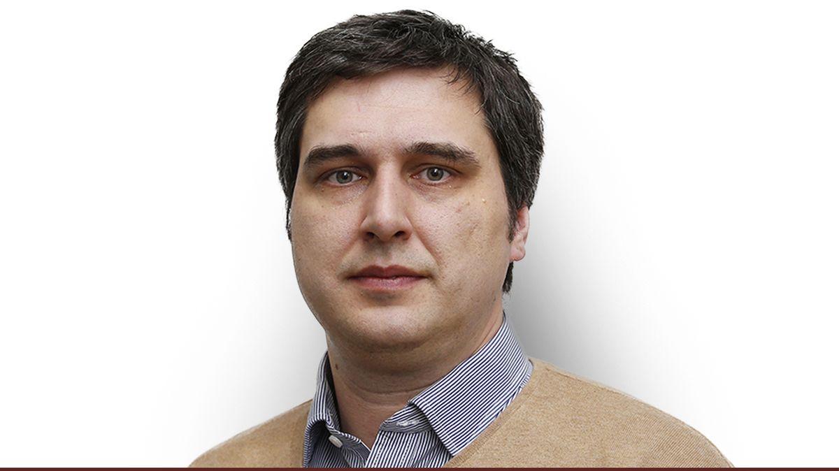 KOMENTÁŘ: Pokles cen nemovitostí jako nesplnitelný volební sen - Matěj Široký