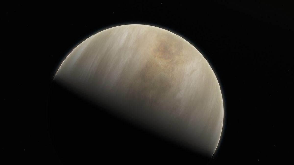 Moskva opět zaostřuje na Venuši