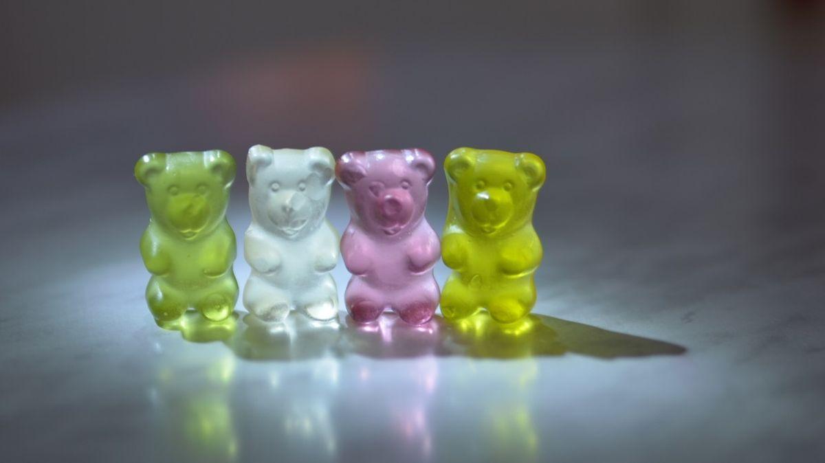 Dívky z katolické školy zkoušely gumové medvídky s THC. Nebyl to dobrý nápad