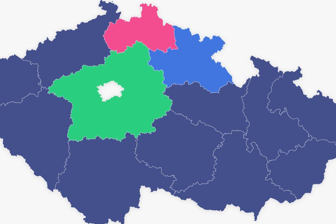 Jednání o koalici v Karlovarském kraji odblokováno, rýsuje se dohoda