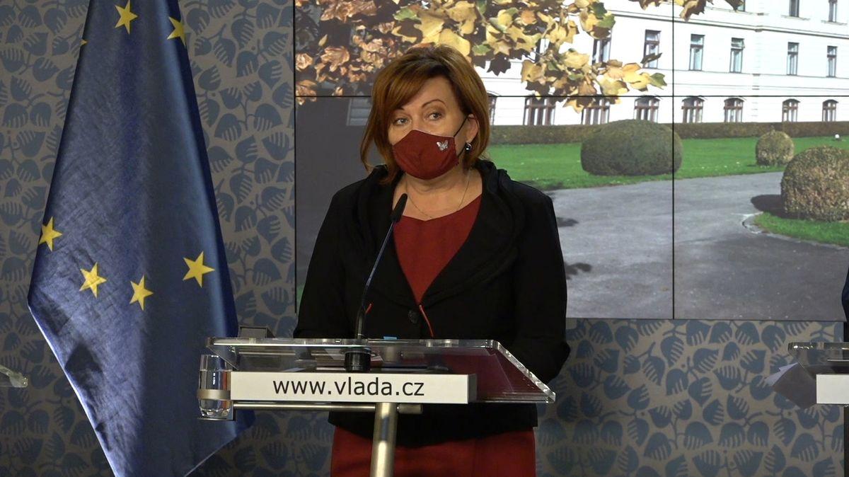 Vláda odklepla 500 korun denně pro OSVČ a eseróčka i ošetřovné pro živnostníky