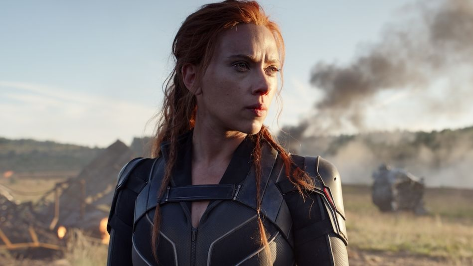Premiéry Black Widow i nové West Side Story se ruší, Hollywood vyčkává