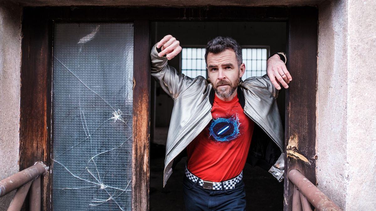 Hudebník a zpěvák Martin Hrubý: Písně předělávám třeba i desetkrát
