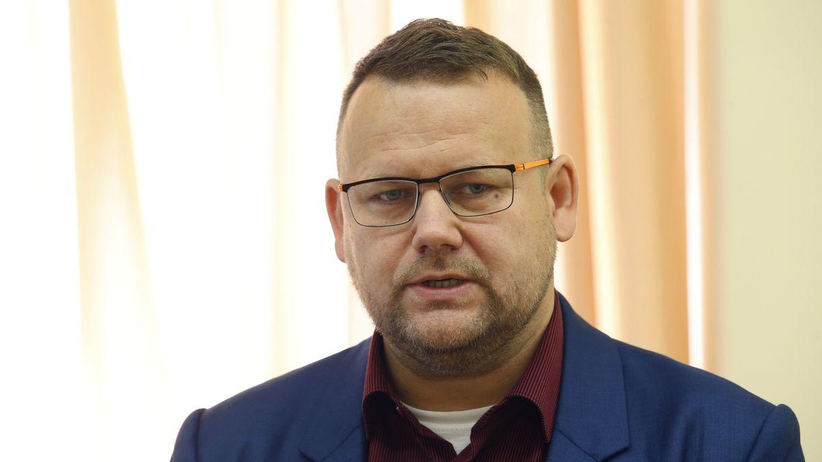Zaorálek odvolal šéfa Národní knihovny