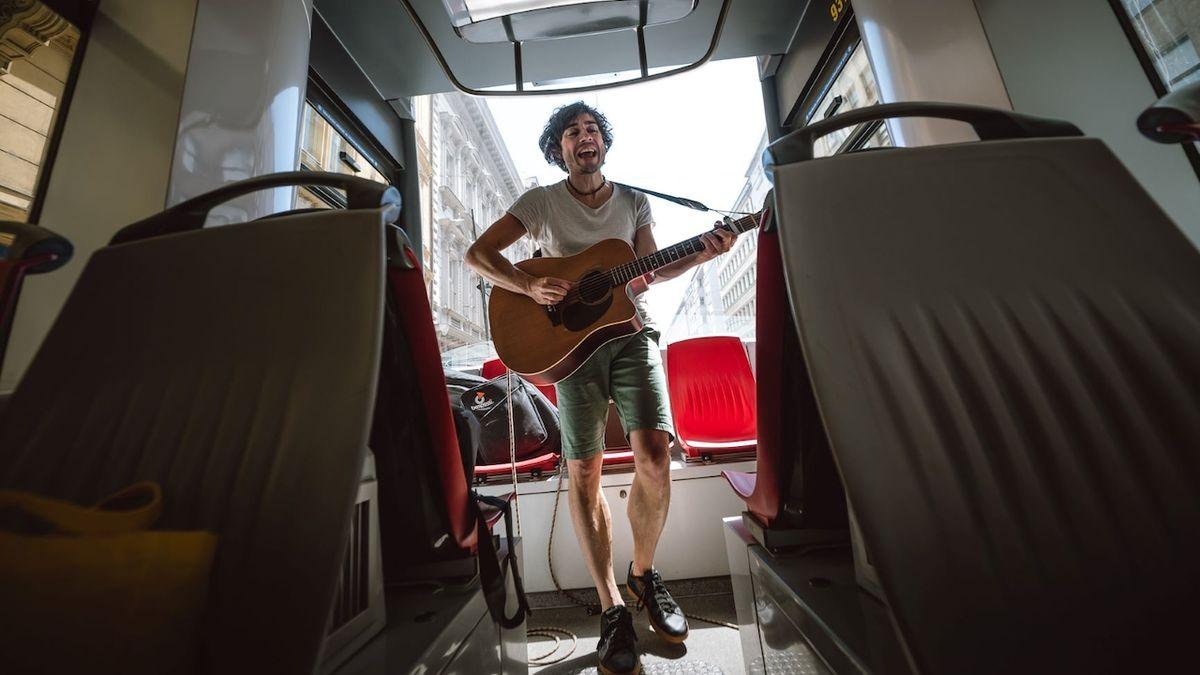 Praha žije hudbou v ulicích. Bude se o ní i diskutovat