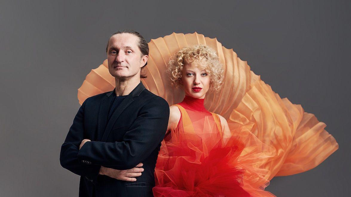 Baletní kus Bon Appétit! spojil soubory Národního divadla a Laterny magiky