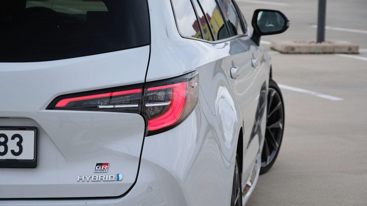 V Evropské unii rychle roste zájem o hybridní auta