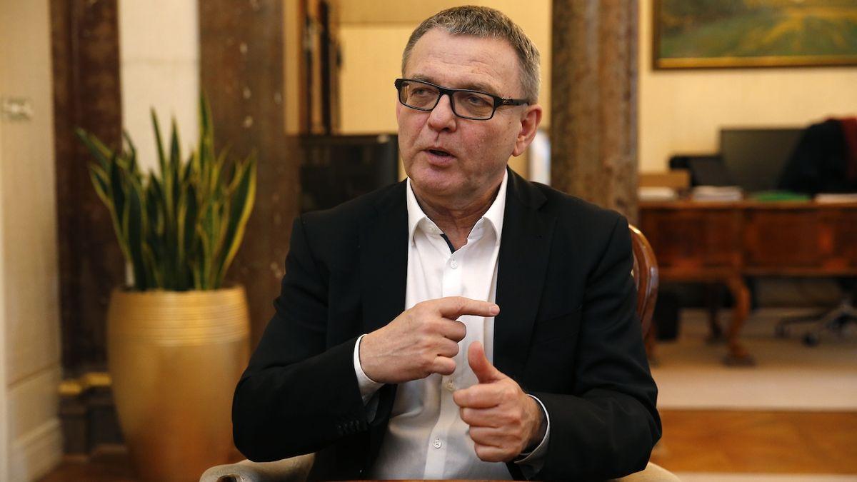 V programu na pomoc audiovizi bude 100 milionů korun