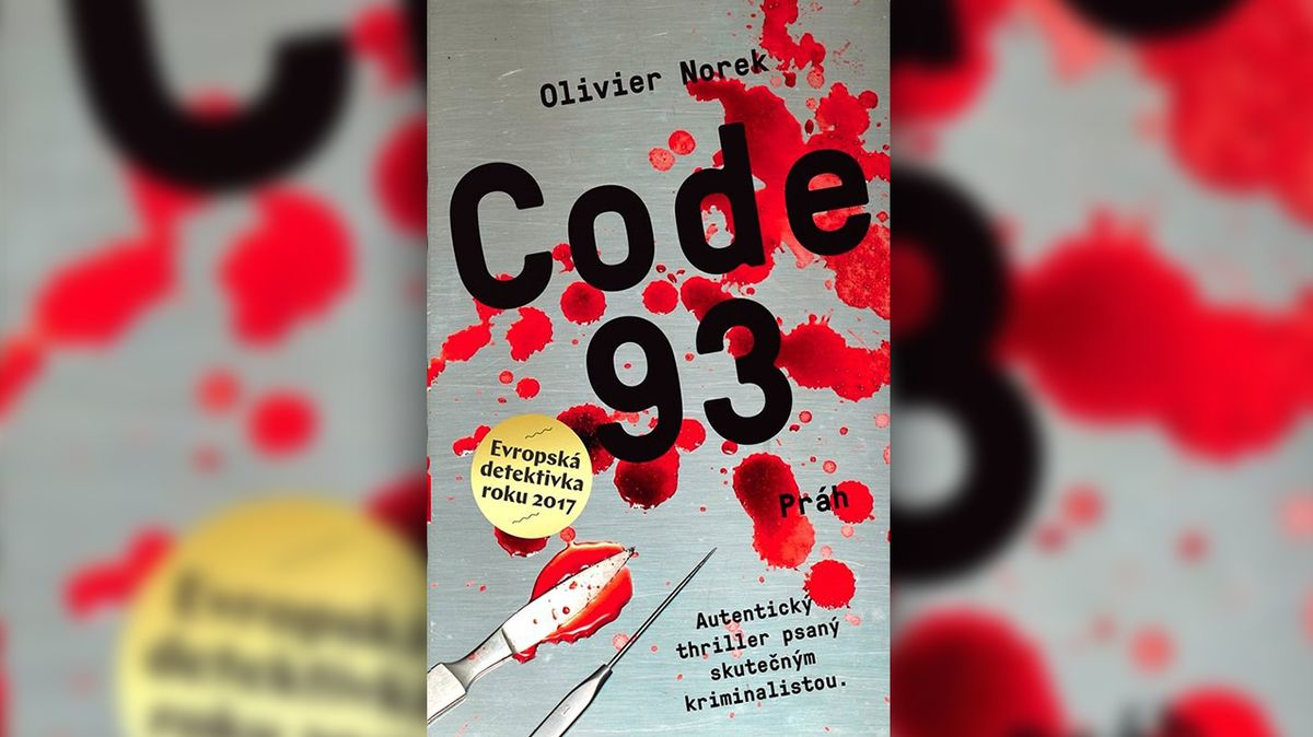 RECENZE: Code 93 je divoké vyprávění
