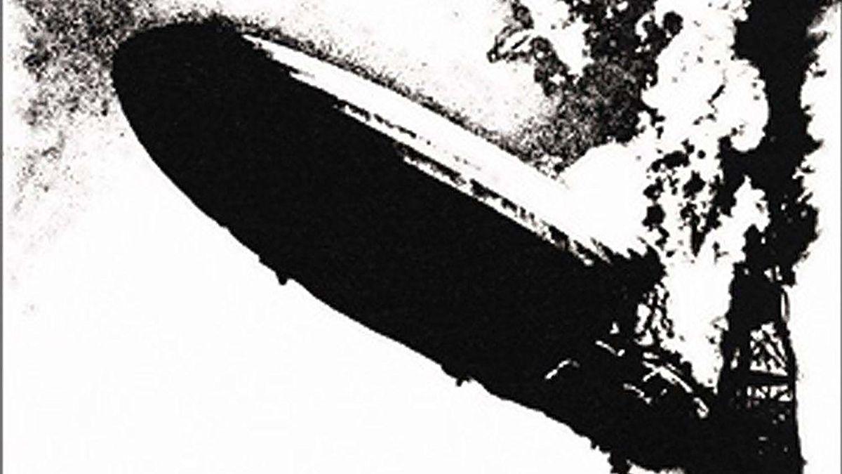 Schovat si originál obalu alba Led Zeppelin se Georgi Hardiemu vyplatilo