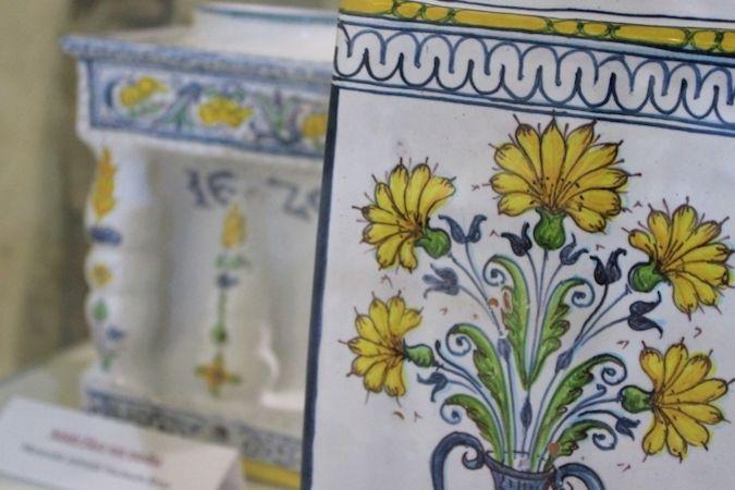 Habáni se nesmazatelně zapsali do moravské historie svou malovanou keramikou.