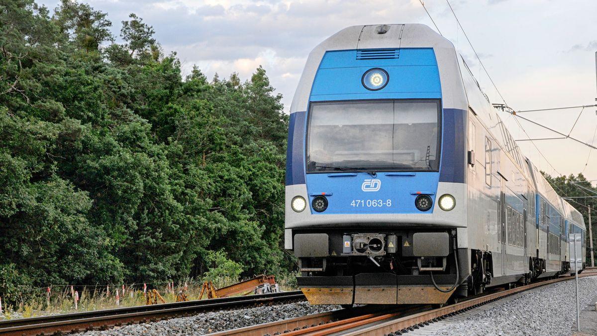 Plán obnovy cílí na energetiku i vlaky