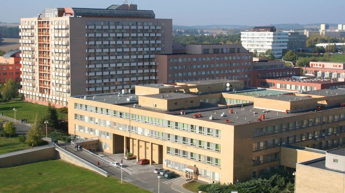 V ostravské fakultní nemocnici je 24 pacientů s covidem-19. U čtyř je průběh těžký