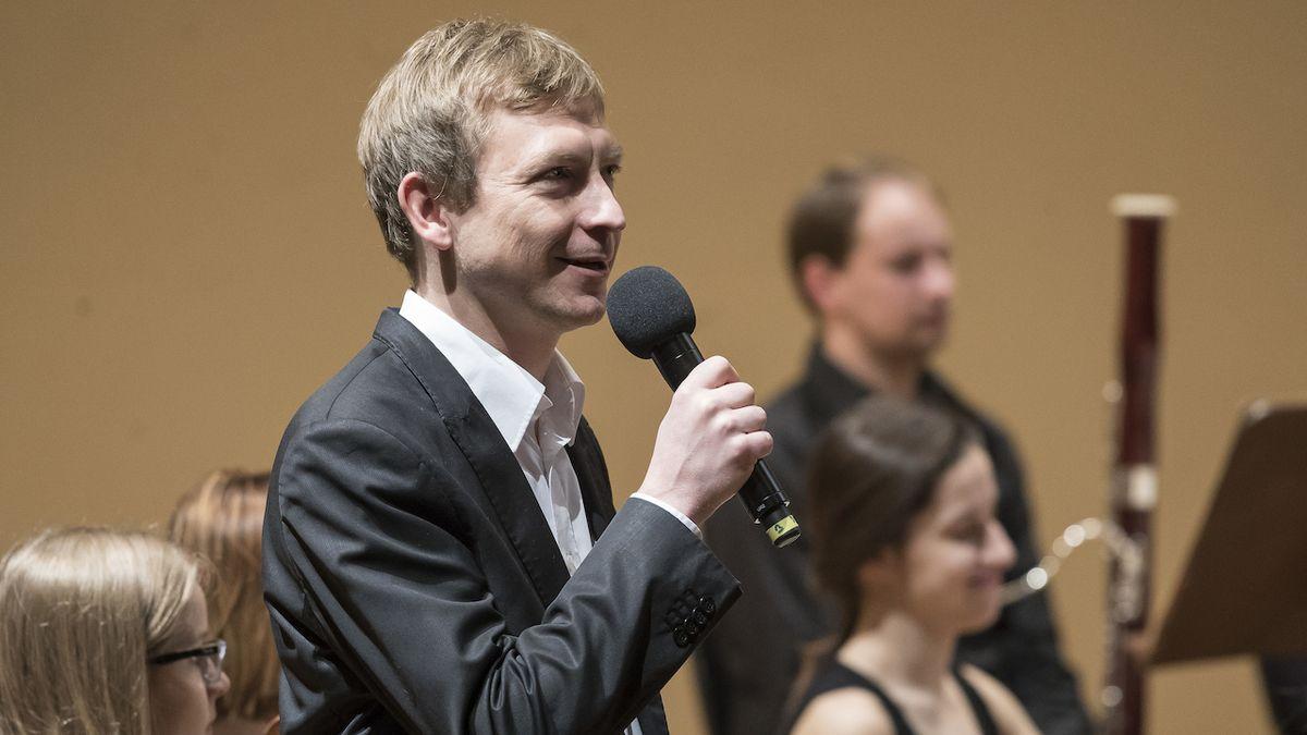 Petr Kadlec: Mám rád, když lidé díky hudbě překonávají individualismus