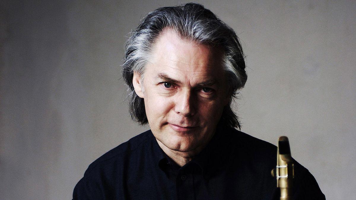 Norský saxofonista Jan Garbarek: Hudba musí mít nějaké výšky i hloubky