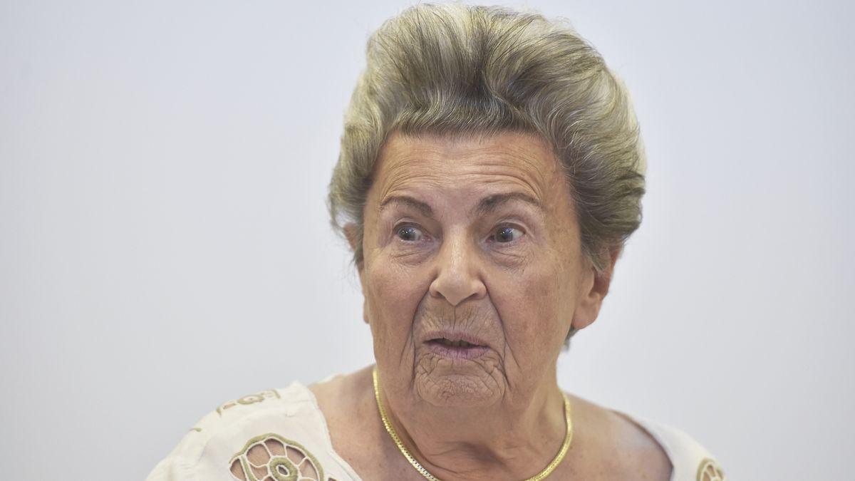 Zemřela psycholožka Prekopová, propagátorka kontroverzní terapie objetím