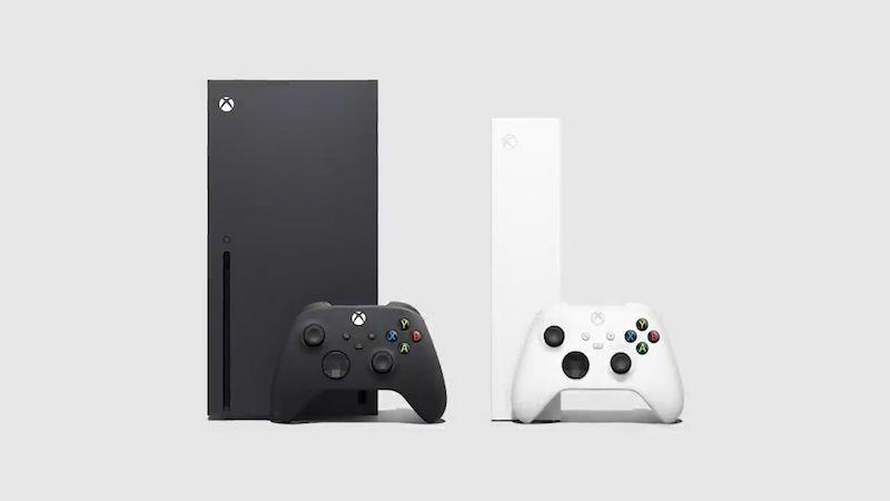 Konzole nové generace stále v nedohlednu, k mání je pouze Xbox Series S