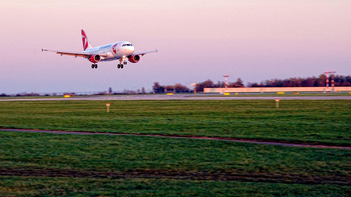 ČSA je v úpadku, přesto navyšuje spoje a obnoví lety do pěti destinací