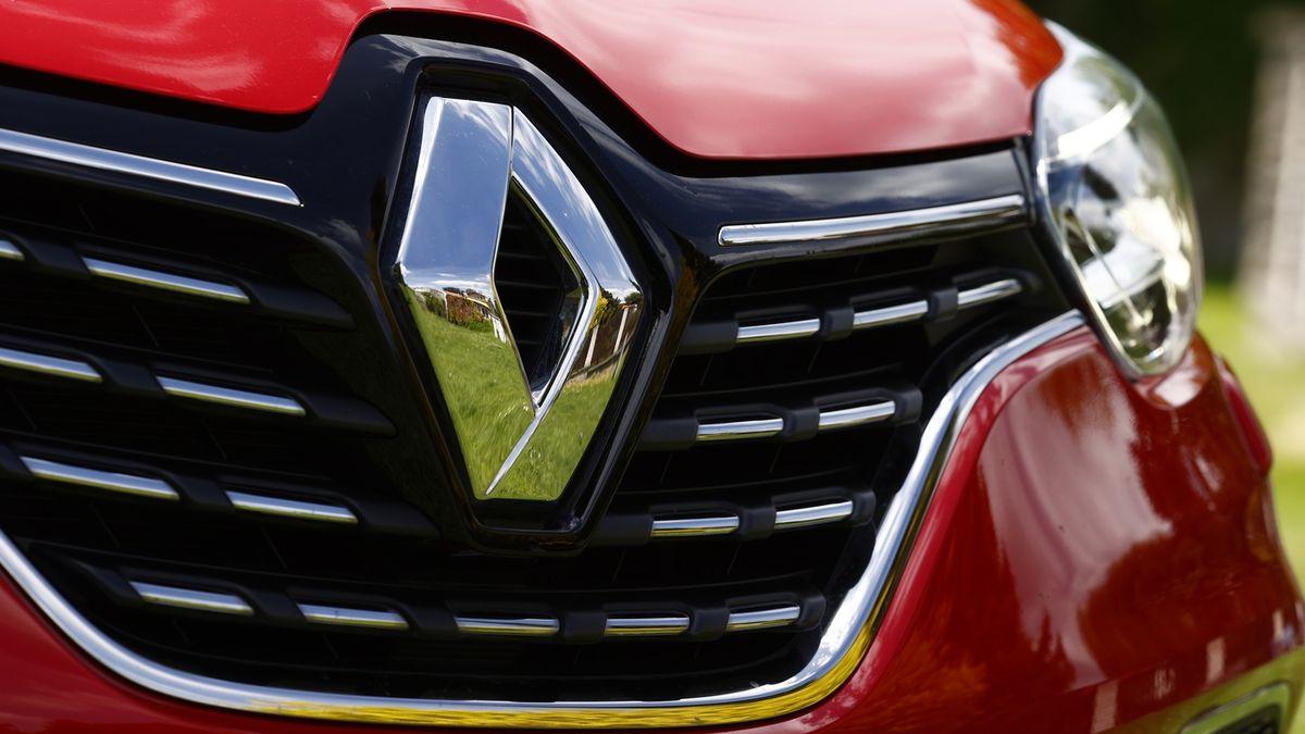Francouzské úřady obvinily Renault z podvodu, vyměřily mu trest dvě miliardy