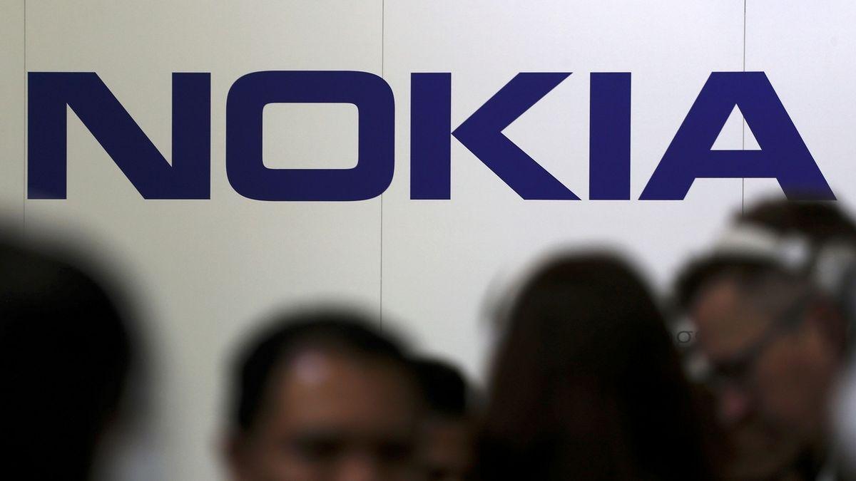 Nokia zruší 10 000 pracovních míst