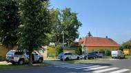 Policejní tým Tempus dál kope v domě sedm let pohřešované ženy zLounska