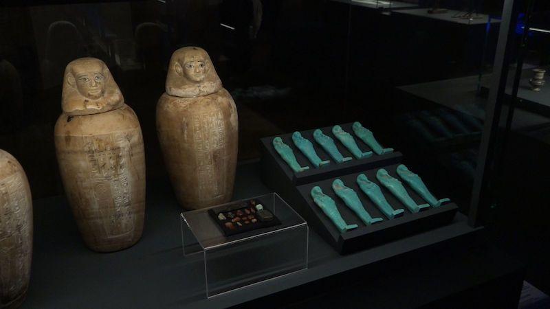 Sluneční králové: Národní muzeum zahájilo nejvýznamnější výstavu své historie