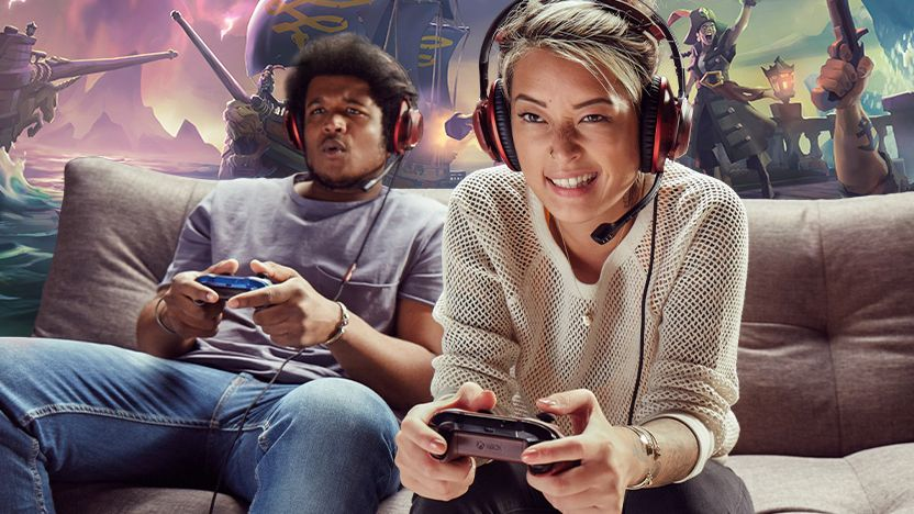 Další desítky her pro předplatitele Xboxu. Díky EA Play