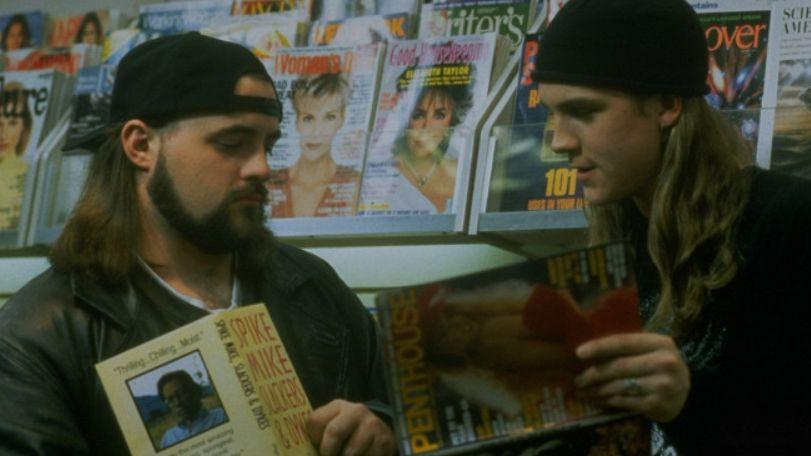Kevin Smith napsal pokračování Flákačů, slavné komedie 90. let