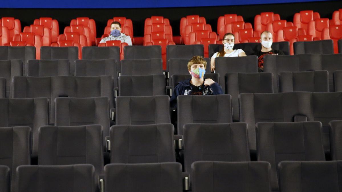 Kino není koncert, žádáme změnu matice PES, zlobí se kinaři