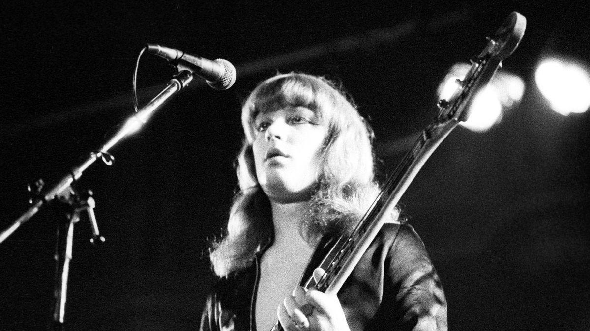 Zemřel hudebník Steve Priest