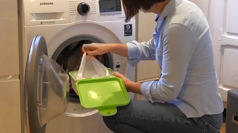 Pratelné ubrousky používané jako toaletní papír jsou v Británii žhavým zbožím