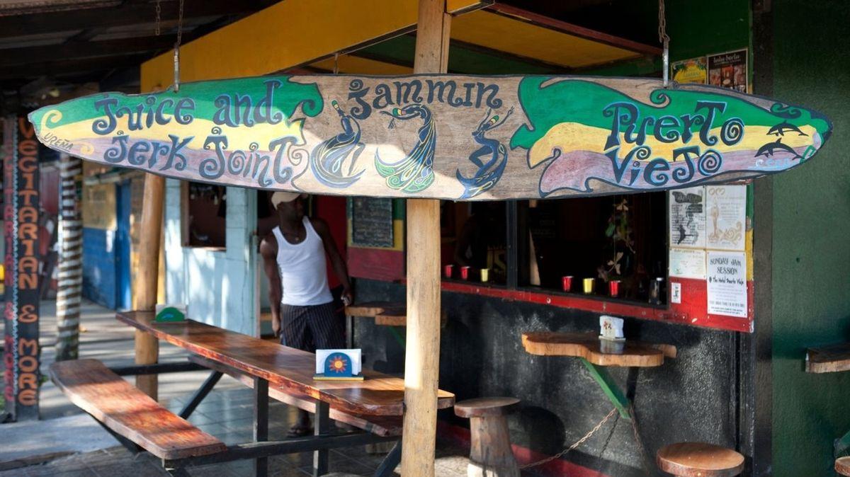 S odlivem turistů se v Kostarice vrátil do módy směnný obchod