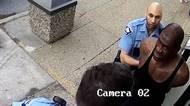 Udělejte si obrázek sami: Takhle probíhal policejní zákrok na černochaFloyda