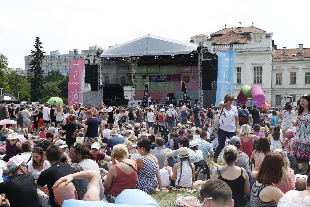 Festival Mezi ploty bude letos online