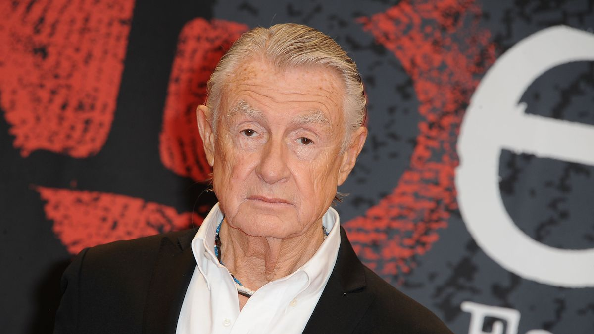 Zemřel hvězdný režisér Schumacher