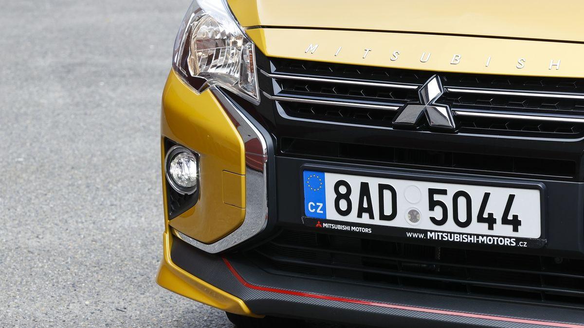 Mitsubishi zvažuje, že z Evropy neodejde