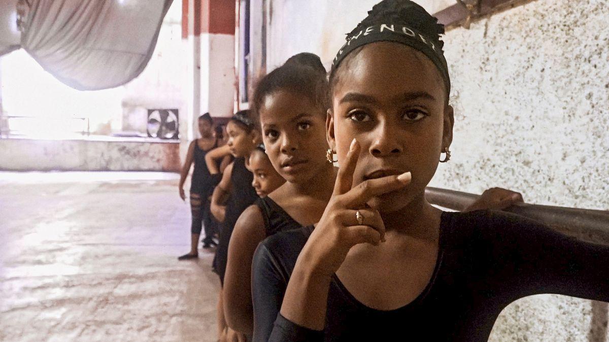 Experimenty, komunistická Kuba i hudební filmy. Blíží se Ji.hlava