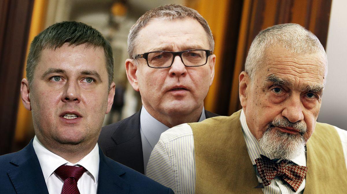 Článek tří ministrů zahraničí o Izraeli nenarušil česko-izraelské vztahy, věří poslanci