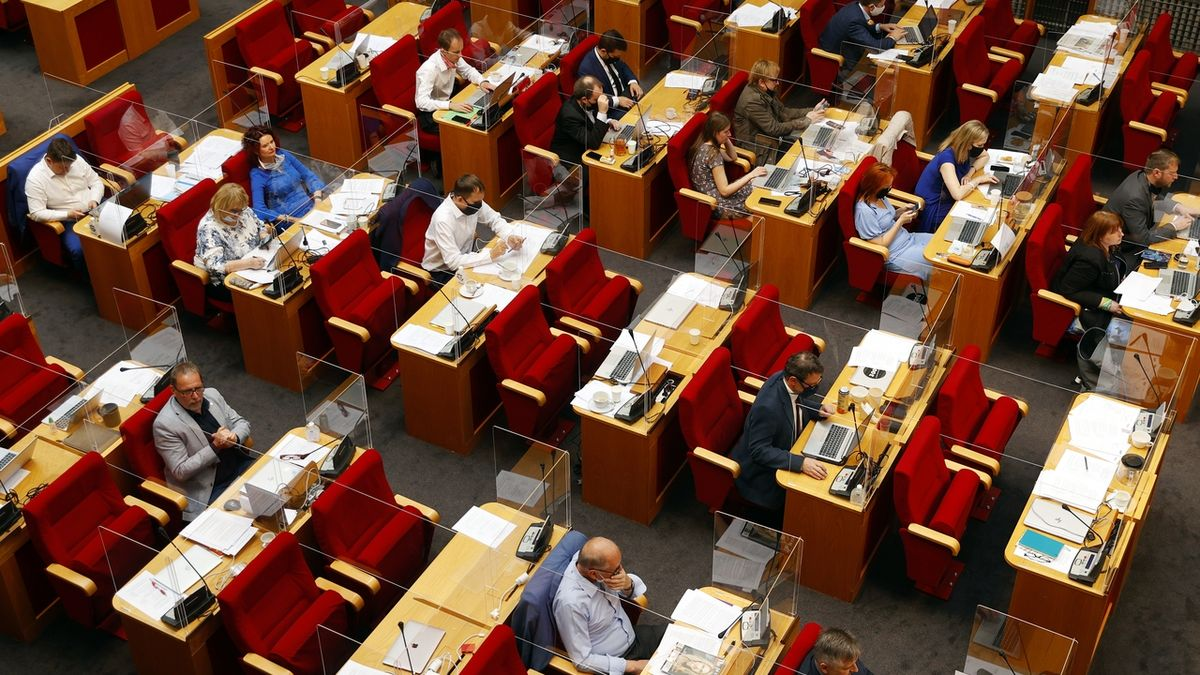 Praha zřídí nábytkovou banku pro lidi, kteří na něj nemají peníze