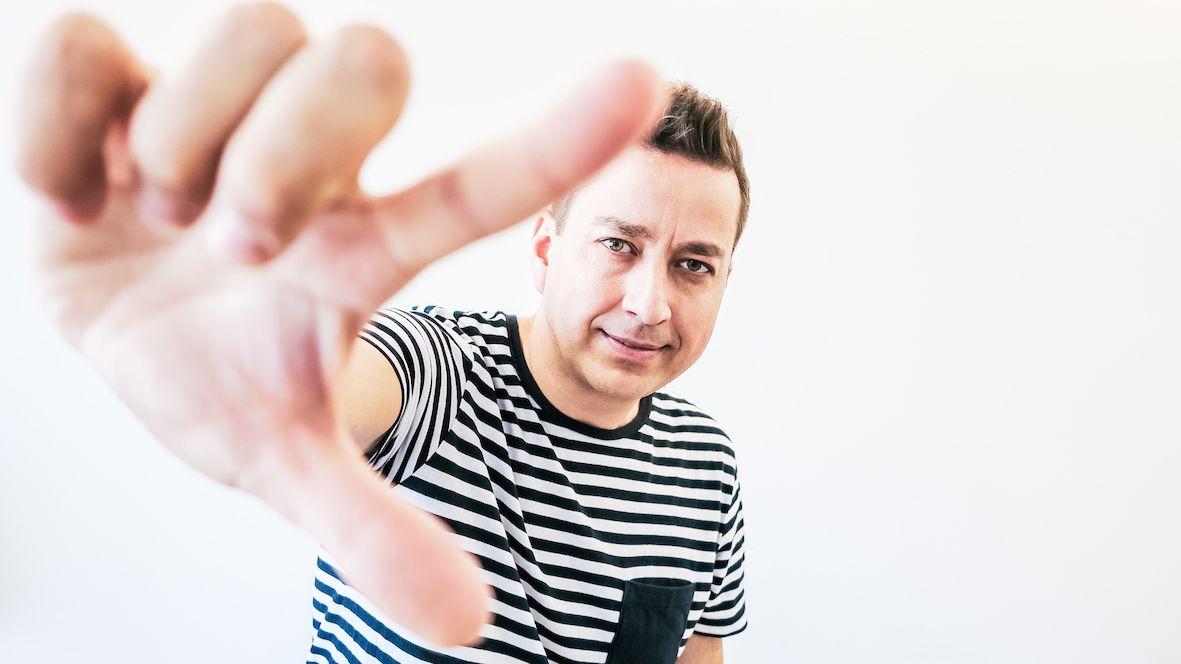 Zpěvák a hudebník Petr Bende: Skládám, múza ode mě neodešla