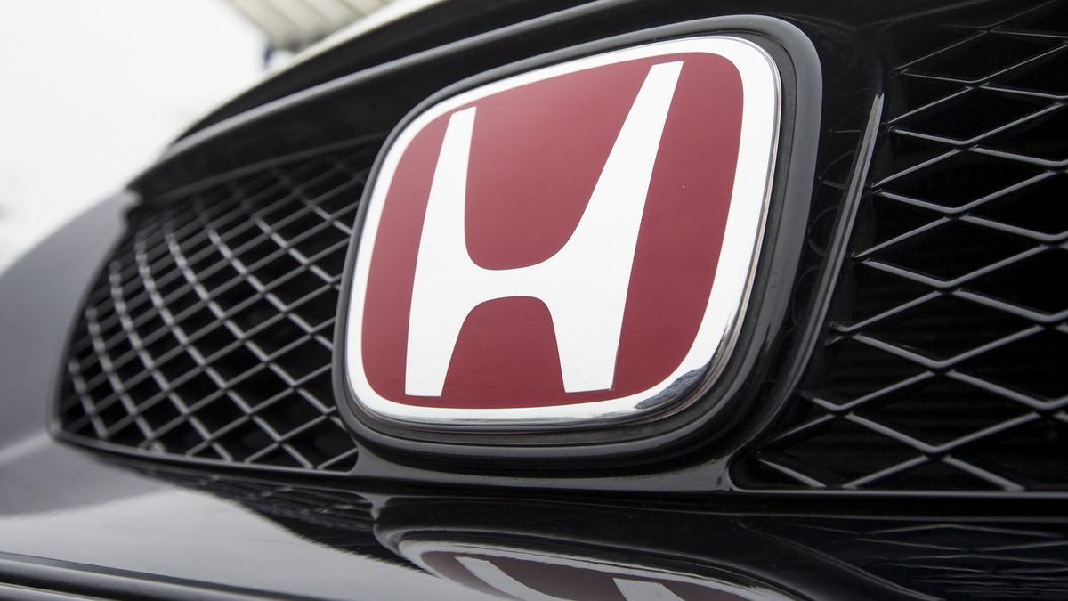 Honda opustí ruský trh s automobily