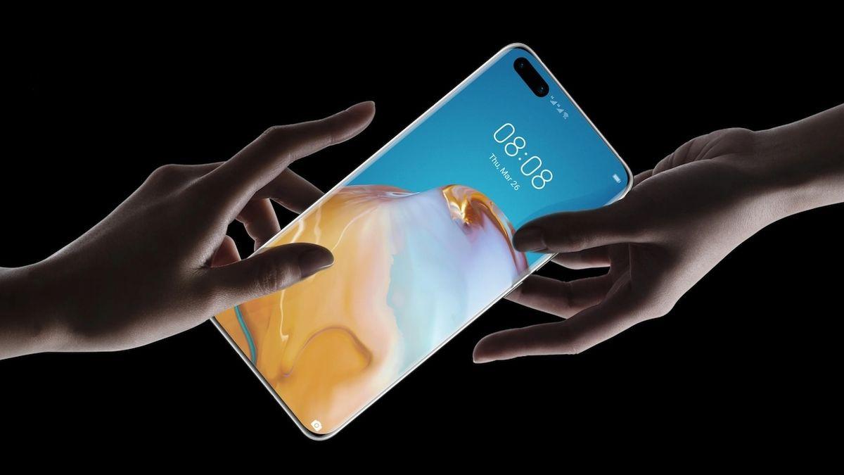 Zájem o mobily od Huawei klesá. Poptávka v srdci Evropy výrazně opadla