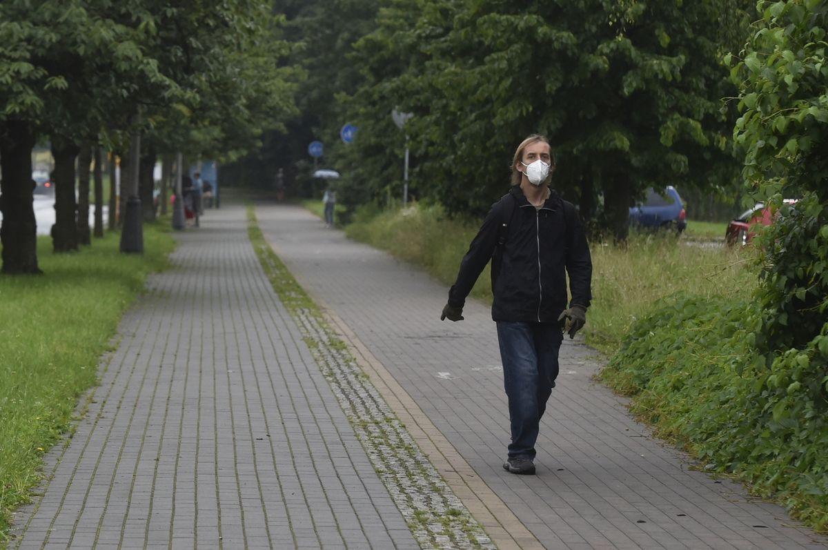 Moravskoslezský kraj hlásí 2858 potvrzených případů nákazy koronavirem