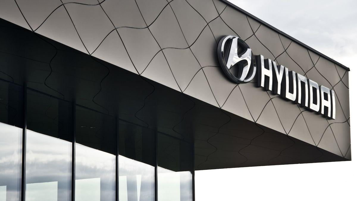 Hyundai a Kia již o výrobě aut s Applem nejednají